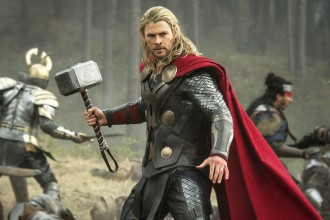 Thor Karanlık Dünya FikriSinema