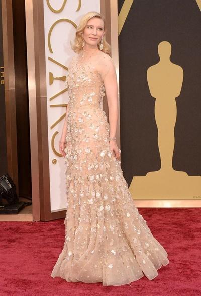 Cate Blanchett Oscar FikriSinema