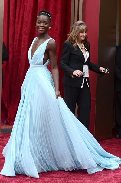 Lupita Nyong'o Oscar FikriSinema