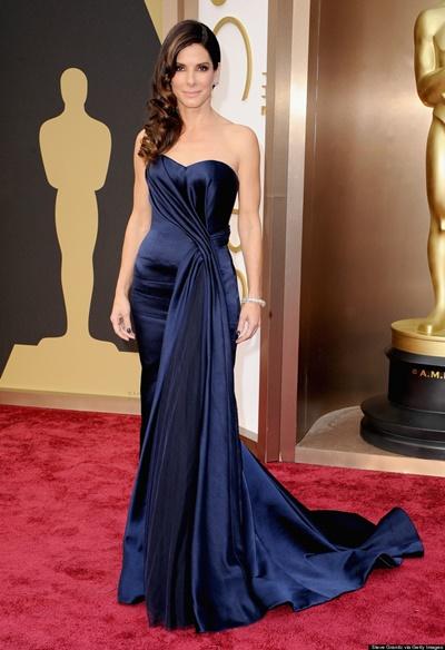 Sandra Bullock Oscar FikriSinema