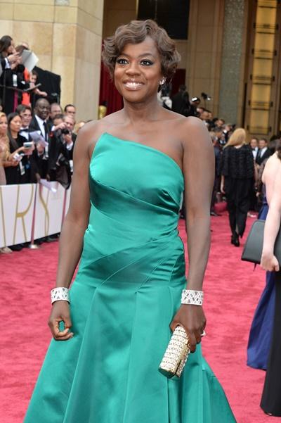 Viola Davis Oscar FikriSinema