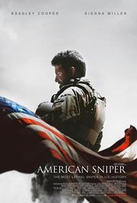 American Sniper Afiş FikriSinema