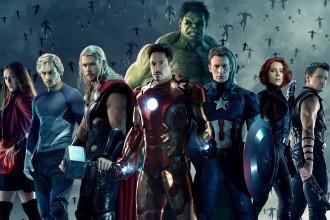 Avengers Age of Ultron FikriSinema