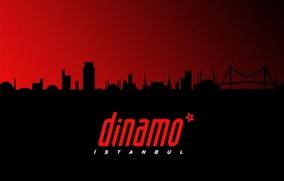 Dinamo İstanbul Logo