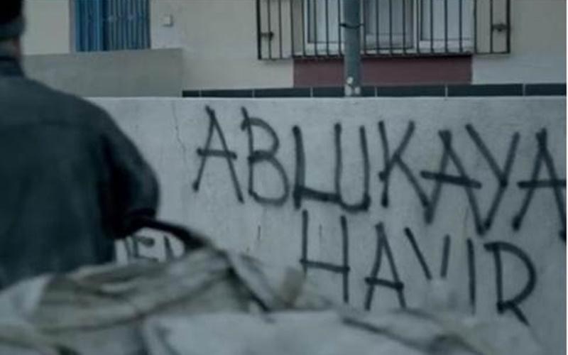 Abluka 2015 FikriSinema