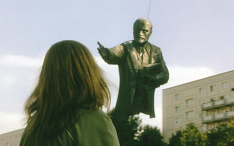 Goodbye Lenin FikriSinema