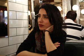 Çağıl Nurhak Aydoğdu Kılıç Röportajı