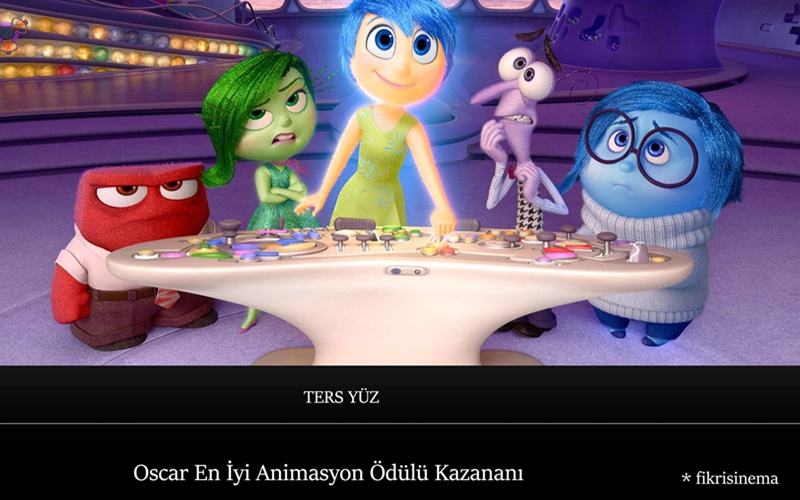 13-En İyi Animasyon