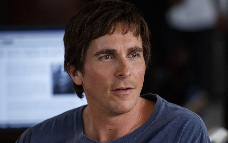 Christian Bale The Big Short Oscar FikriSinema