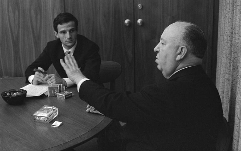 Hitchcock Truffaut İstanbul Film Festivali FikriSinema