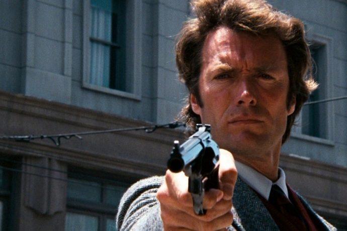 Dirty Harry Polisiye Seri Katil Filmleri FikriSinema
