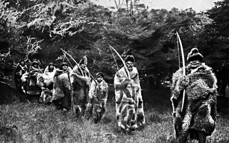 Hafızanın Yolculuğu Onas Yerlileri FikriSinema