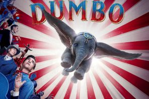 Dumbo Fragman