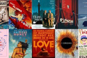 Sinema Aracılığıyla Keşfedilen Şarkılar