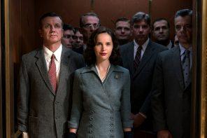 Eşitlik Savaşçısı ya da Hollywood'da Geçmişle Yüzleşme Akımı